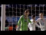 ТИИИИИИИИИМ КРУУУУЛ мать вашу !!! Сын ван дер сара Тоттенхэм Хотспур - Ньюкасл Юнайтед 0:1 Обзор матча